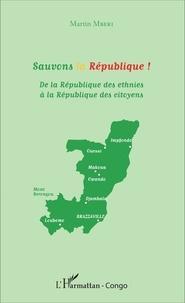 Sauvons la République! - De la République des ethnies à la République des citoyens.pdf