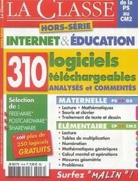 La Classe - La Classe Hors-série N° 16 : 310 logiciels téléchargeables analysés et commentés.