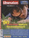 Jean-Luc Poncin - Le journal de l'animation Hors-série N° 11 : .