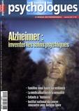 Olivier Douville - Le Journal des psychologues N° 250, Septembre 20 : Alzheimer : inventer les soins psychiques.