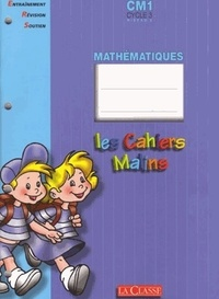 Martin Media - Mathématiques CM1.