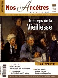 Nos ancêtres - Vie & métiers N° 71, janvier-févri.pdf