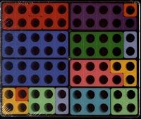 Oxford University Press - Numicon - Box of 80 Numicon Shapes.