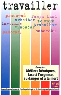 Travailler N° 26/2011.pdf