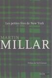 Martin Millar - Les petites fées de New York.