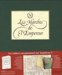 Martin Motte - Les Marches de l'Empereur.