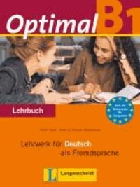 Optimal B1 - Lehrbuch B1 - Lehrwerk für Deutsch als Fremdsprache.pdf