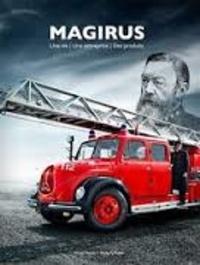 Martin Nestler - Magirus.