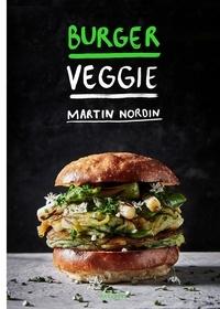 Martin Nordin - Burger veggie.