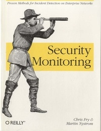 Martin Nyström - Security Monitoring.