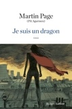 Martin Page et Pit Agarmen - Je suis un dragon.