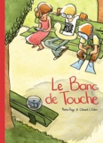 Martin Page et Clément Fabre - Le Banc de Touche.