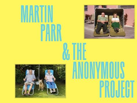 Martin Parr et Lee Shulman - Déjà View.
