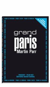 Martin Parr - Grand Paris.