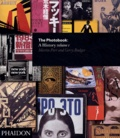 Martin Parr et Gerry Badger - The Photobook: A History - Volume 1 , édition en langue anglaise.