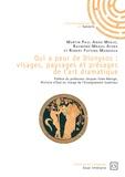 Martin Paul Ango Medjo et Raymond Mbassi Atéba - Qui a peur de Dionysos : visages, paysages et présages de l'art dramatique.