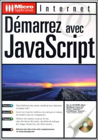 Démarrez avec JavaScript. Avec CD-Rom.pdf