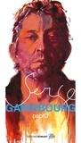 Martin Pénet et  Pablo - Serge Gainsbourg. 1 CD audio