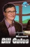 Martin Pierro et Zach Bassett - Orbit: Bill Gates: Co-founder of Microsoft - Pierro, Martin.