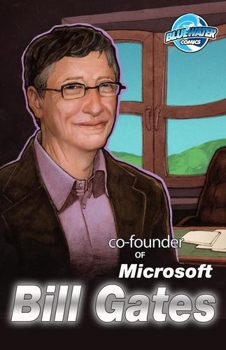 Orbit: Bill Gates: Co-founder of Microsoft. Pierro, Martin