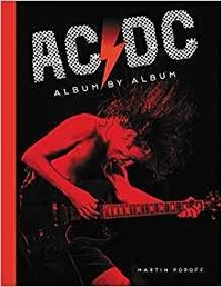 Martin Popoff - AC/DC.