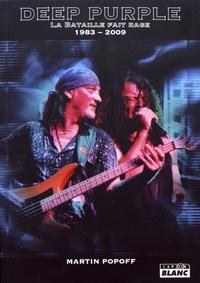 Deep Purple - La bataille fait rage (1983-2009).pdf