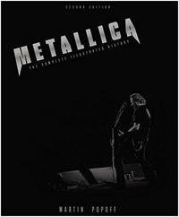 Metallica - The Complete Illustrated History.pdf