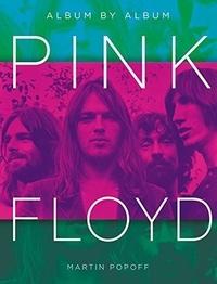 Martin Popoff - Pink Floyd.