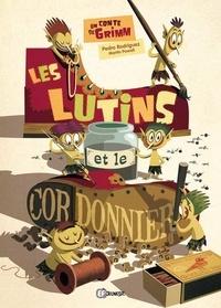 Martin Powell et Pedro Rodríguez - Les Lutins et le cordonnier.