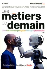 Les métiers de demain - Seront-nous tous remplacés par des robots ?.pdf