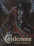 Martin Robinson - Tout l'art de Castlevania, Lords of Shadow.