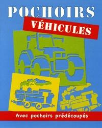 Martin Sanders et Andy Everitt-Stewart - Pochoirs véhicules.
