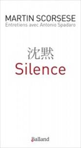 Martin Scorcese - Silence.
