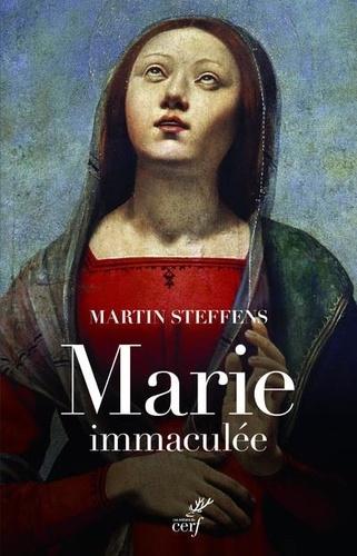 Marie comme Dieu la conçoit