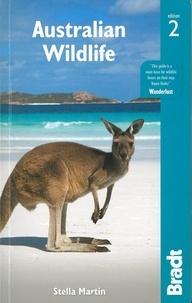 Martin Stella - Australian Wildlife.