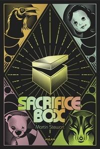 Martin Stewart - Sacrifice box.