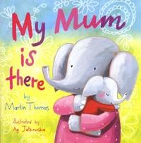 Martin Thomas et Ag Jatkowska - My Mum is There.