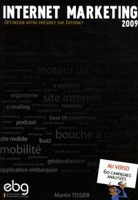 Martin Tissier - Internet Marketing.