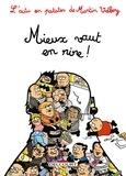 Martin Vidberg - L'Actu en patates T04 - Mieux vaut en rire !.