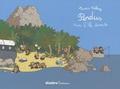 Martin Vidberg - Perdus sur l'île déserte.