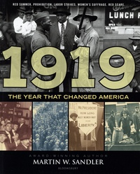 Martin-W Sandler - 1919 the Year That Changed America.
