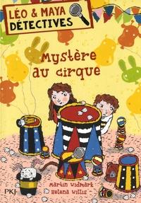 Léo et Maya, détectives Tome 12.pdf