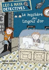 Goodtastepolice.fr Léo et Maya, détectives Tome 5 Image