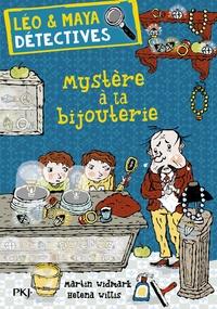 Léo et Maya, détectives Tome 7.pdf