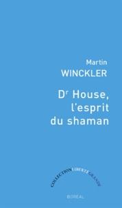 Accentsonline.fr Dr House, l'esprit du shaman Image