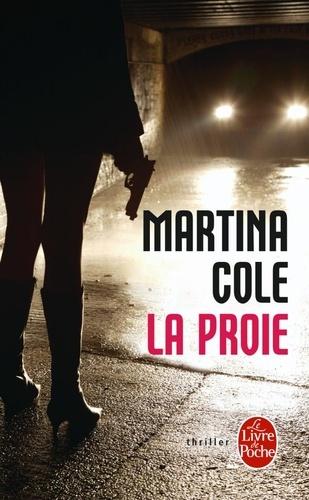 Martina Cole - La Proie.