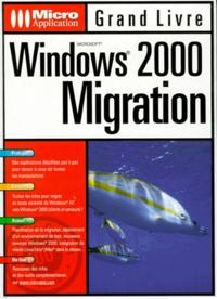 Deedr.fr Windows 2000 Migration Image