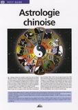 Martina Krcmar - Astrologie chinoise.