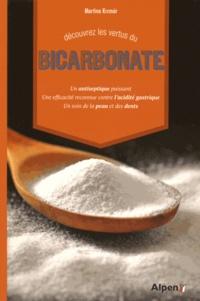 Martina Krcmar - Découvrez les vertus du bicarbonate.
