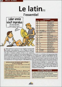 Le latin 1.pdf